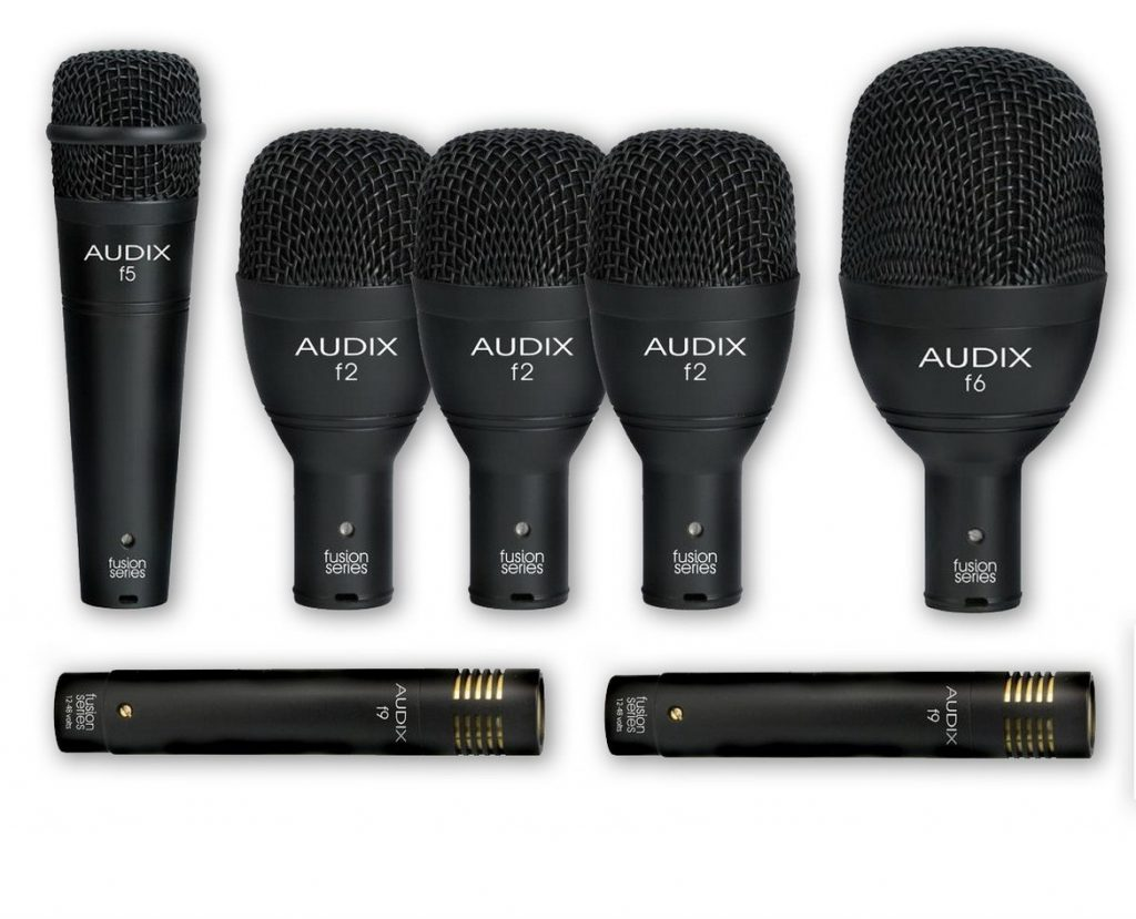 Audix FP7 Dobmikrofon szett